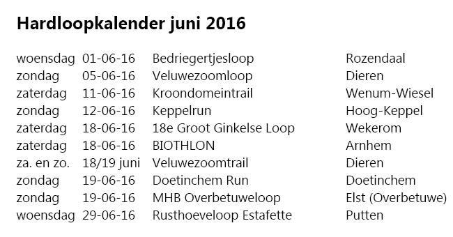 hardloopkalender-juni