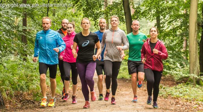 hardlopen, overdenkingen